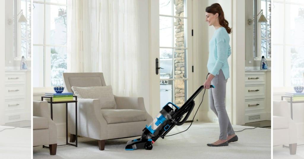 Best Upright Vacuum Cleaners 2018