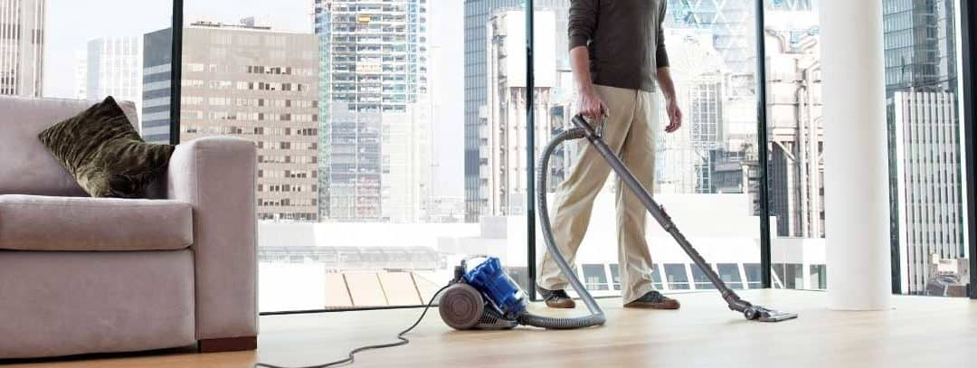 Best Canister Vacuum Cleaners 2018